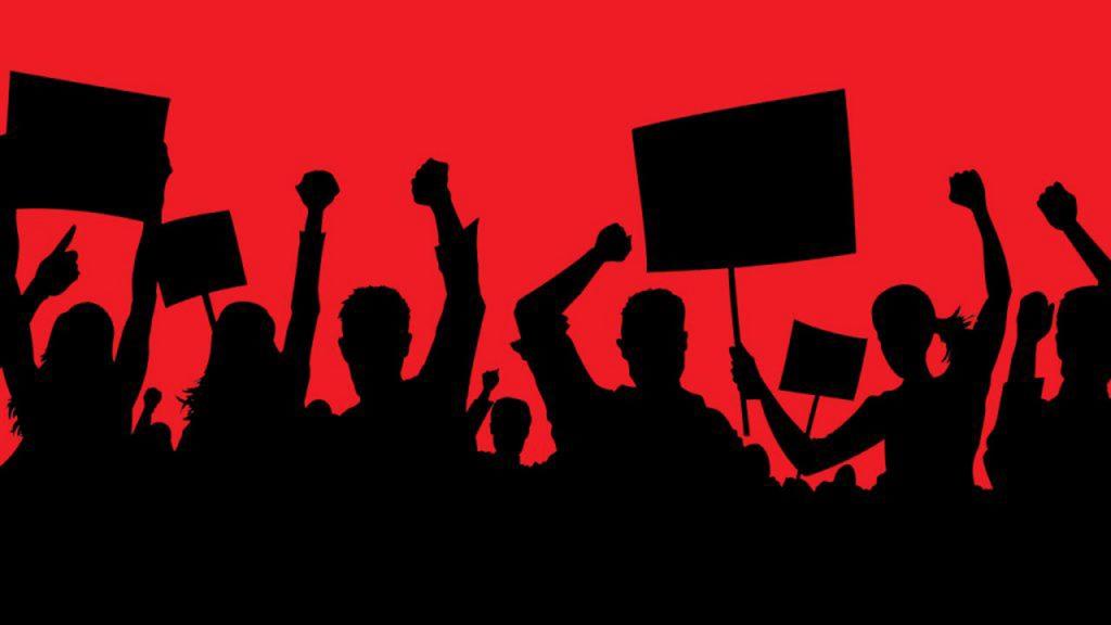 HTI, Anak Haram Demokrasi yang Durhaka