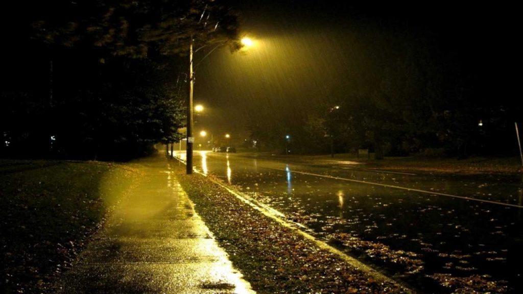 Rintik Hujan di Kampung Halaman