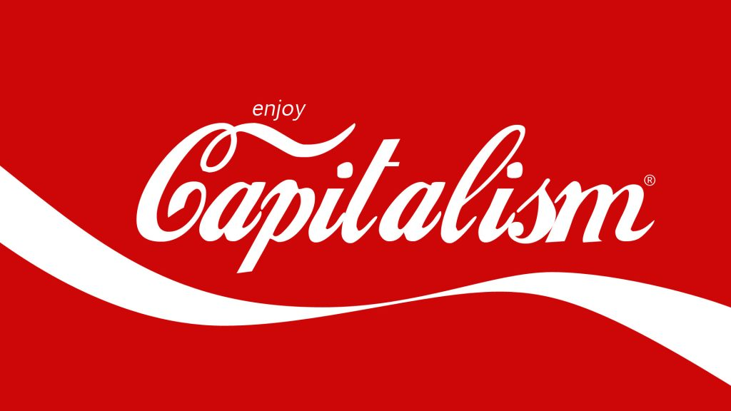 Kapitalisme Hu Akbar